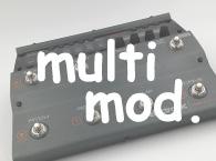 multi-modulation