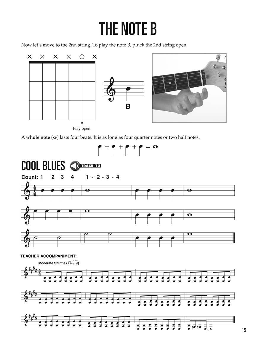 7 fun guitar books for kids - GuitarEuroShop com