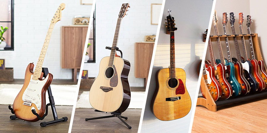 Sensational 10 Best Guitar Stands In 2019 Guitareuroshop Com Ocoug Best Dining Table And Chair Ideas Images Ocougorg