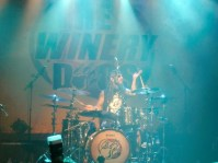 The Winery Dogs BCN 2013 13