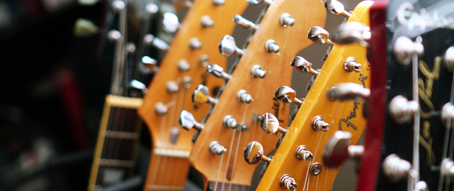 8 reasons you need to buy another guitar