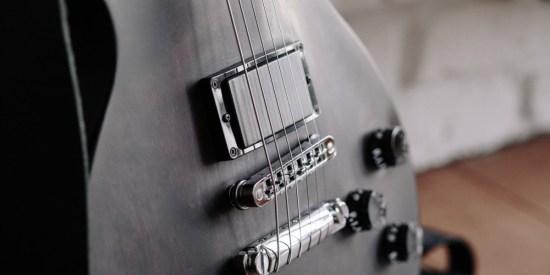Guitar pickup installation 101