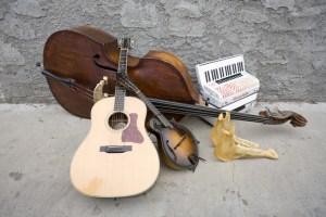 Euphonia Instruments