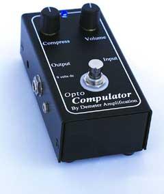 Demeter Opto Compulator