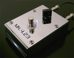 Creation Audio Labs Mk.4.23 Boost