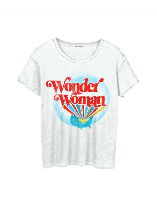 Wonder Woman t shirt by Junk Food Clothing