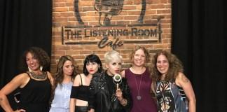 She Rocks Showcase Summer NAMM 2017