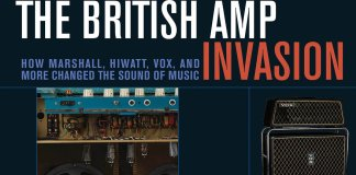 the british amp invasion book cover
