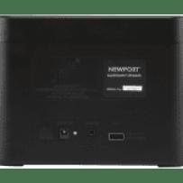Fender Newport Bluetooth Speaker back