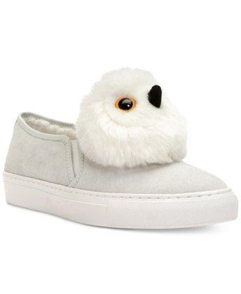 Katy Perry Clarissa Novelty Owl Sneakers