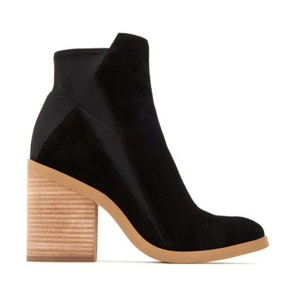 Katy Perry The Caroline suede boot