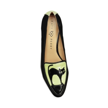 Katy Perry The Lorna halloween loafer