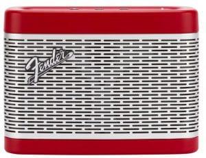 Newport Bluetooth Speaker, Dakota Red_preview