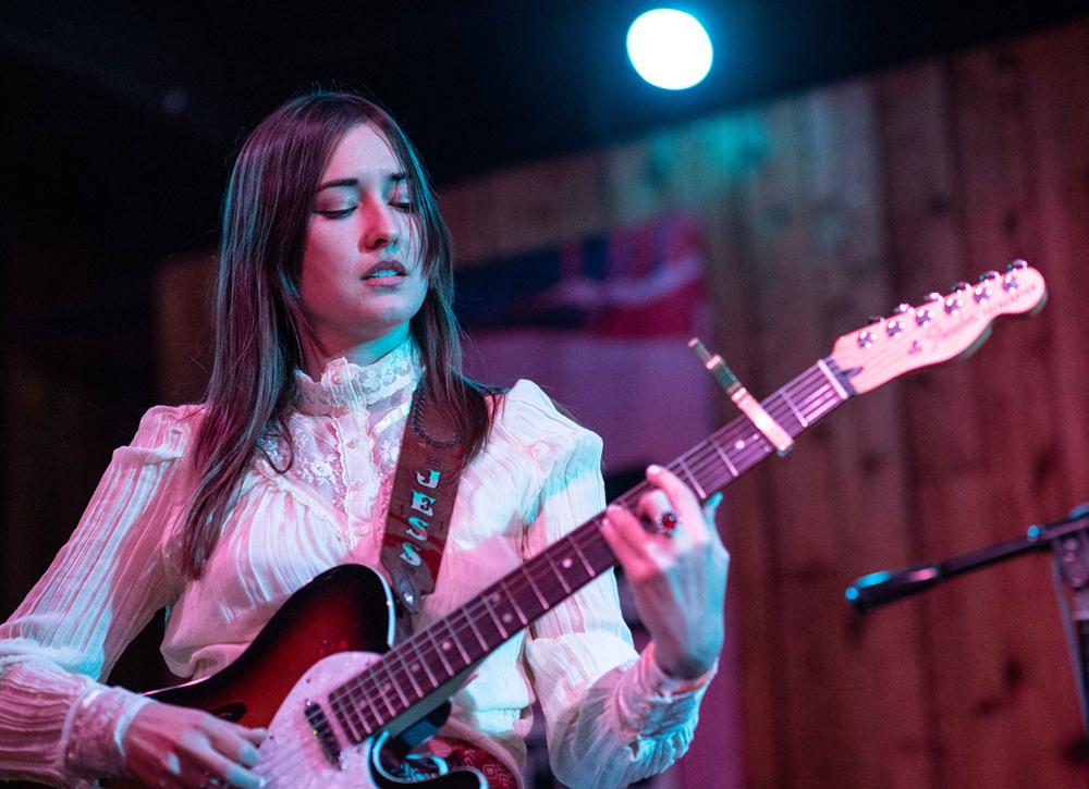 SXSW - Day 4 - March 14, 2019 - Guitar Girl Magazine