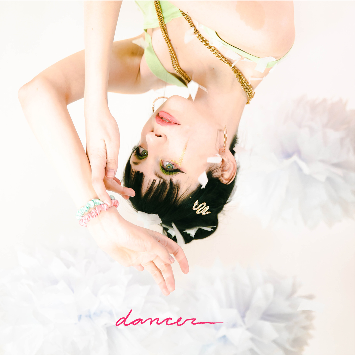 Shortly Announces Debut Album Dancer – Out September 24th via Triple Crown Records; Touring with Chloe Moriondo This Fall - Guitar Girl Magazine