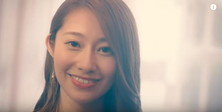 「時々思い出してください」を歌う乃木坂46キャプテン桜井玲香