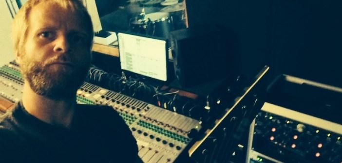 linus nirbrant audiogrind