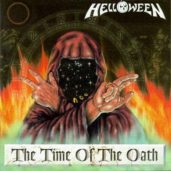 helloween_the time of the oath
