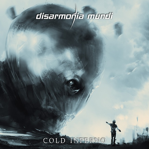 Disarmonia Mundi Cold Inferno