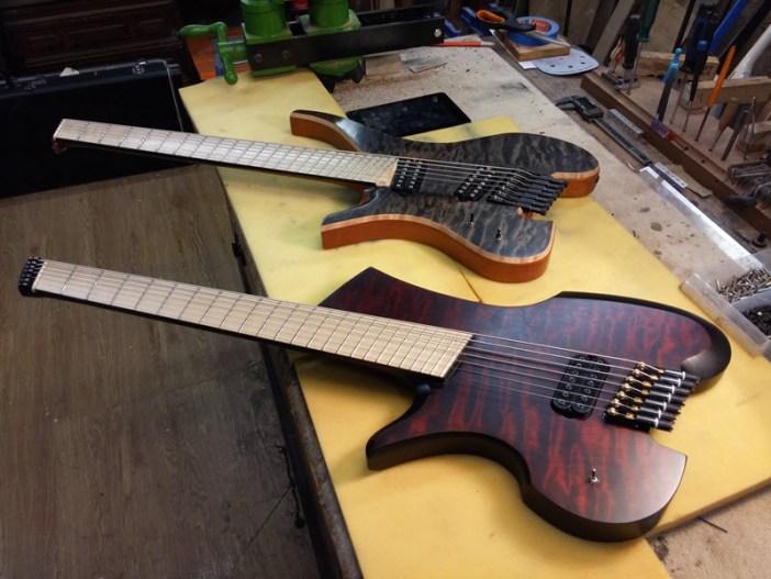 guitare antopofago