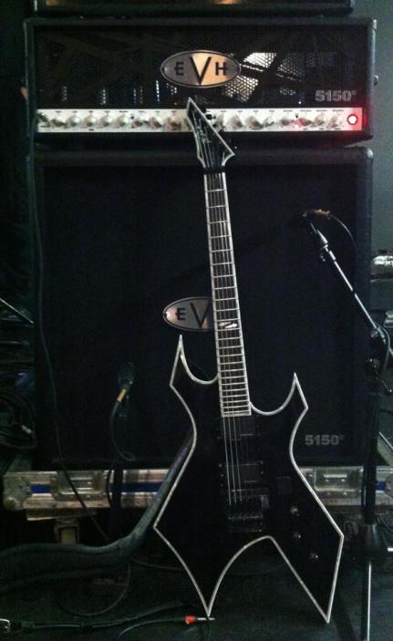 dark funeral gears