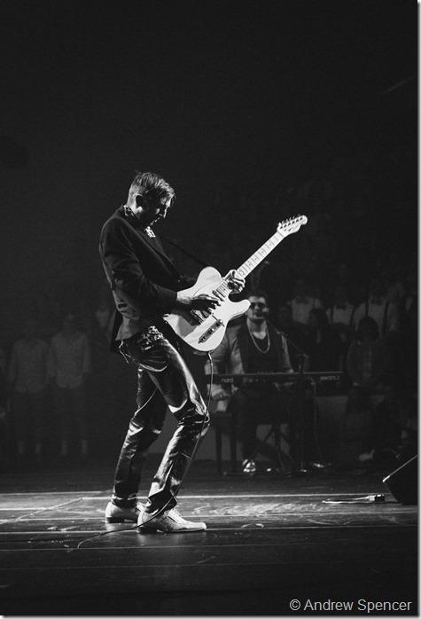 Comment gagner de l'argent avec sa guitare