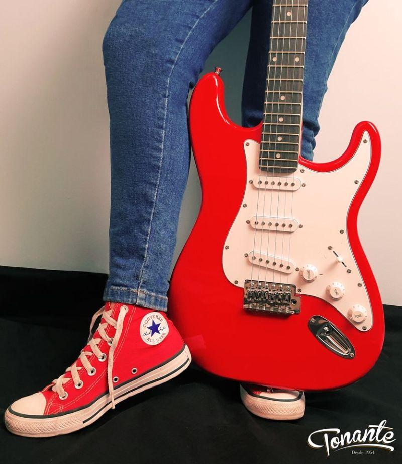 Strato Muriel's Vermelha
