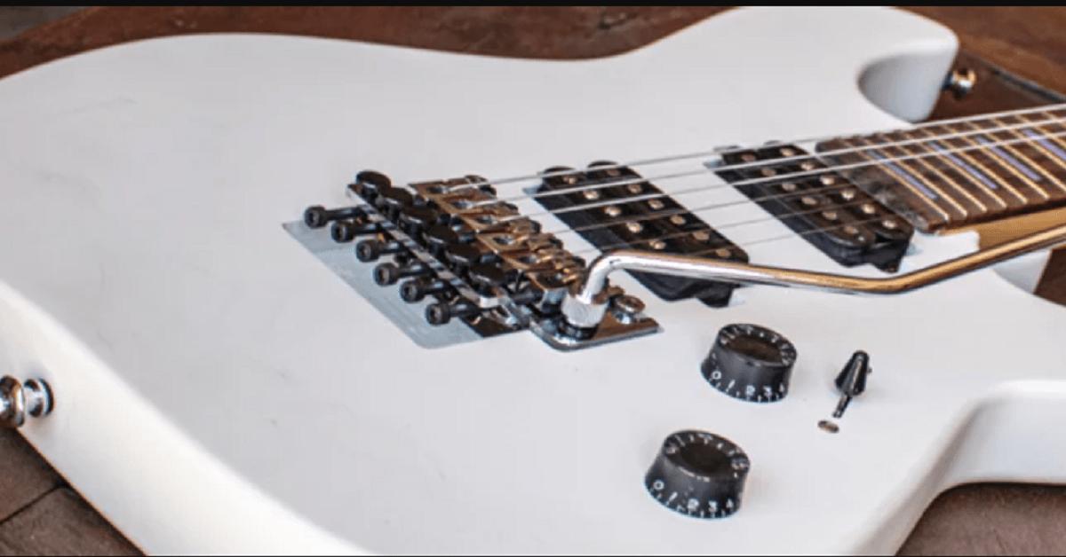 Sawtooth Guitars
