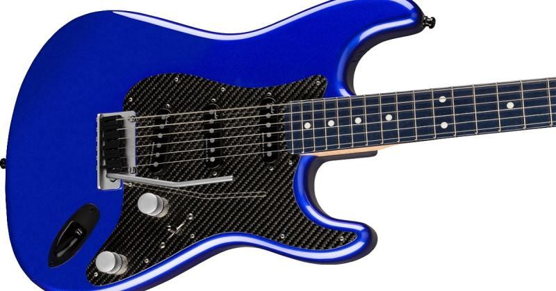 Fender Stratocaster Lexus