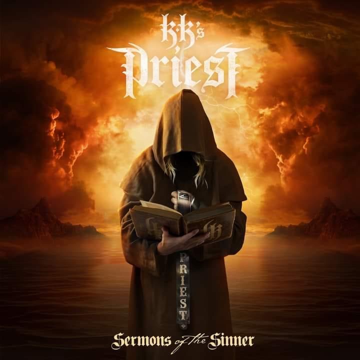 KK Priest novo álbum