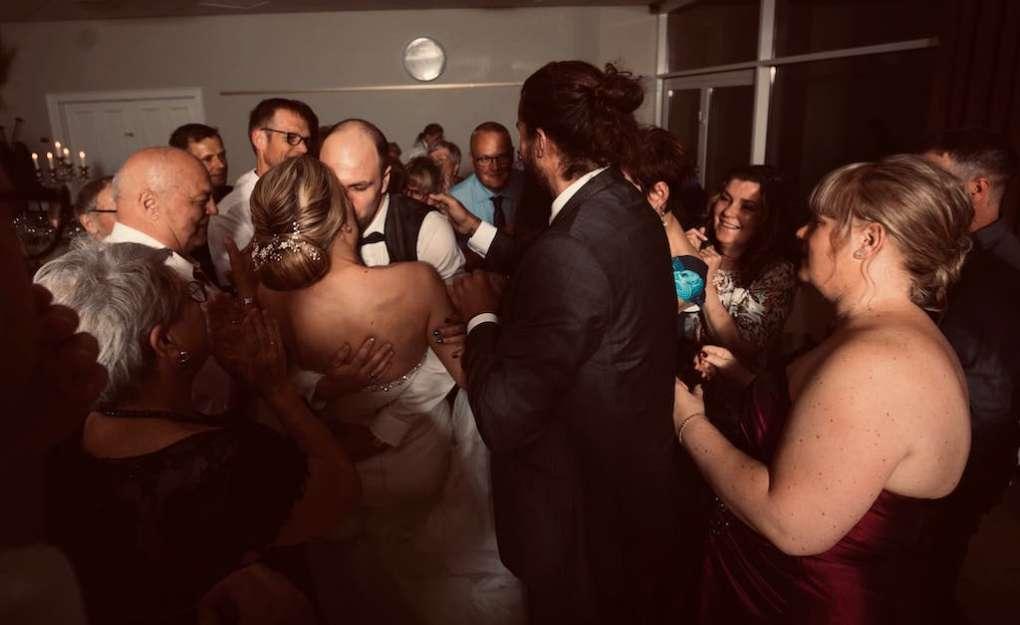 musik til bryllup - brudevalsen