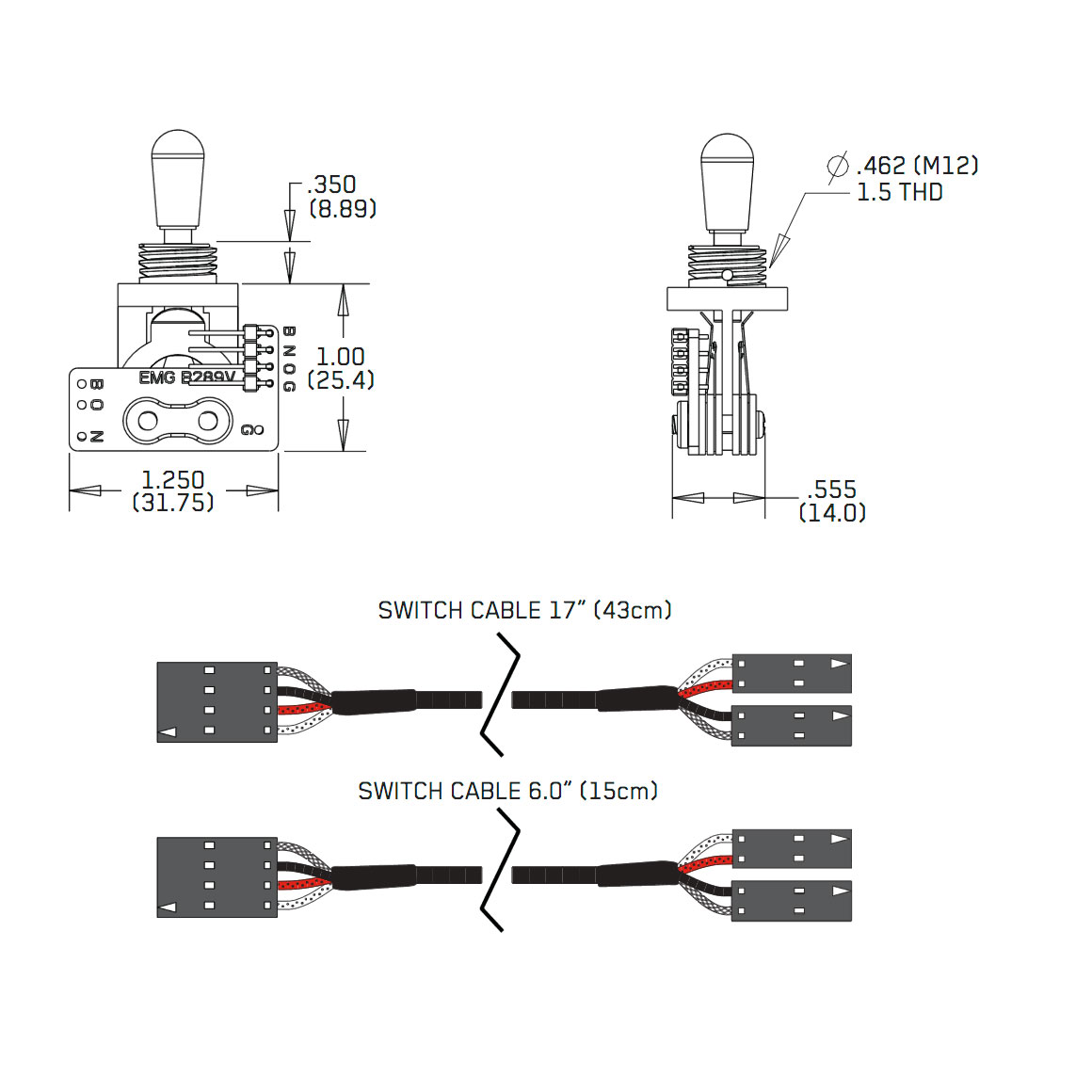 Emg H4a Wiring Diagram