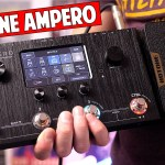 Hotone Ampero Review