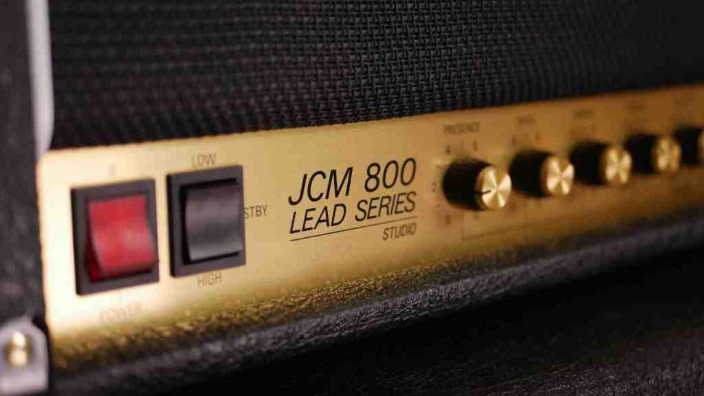 Marshall JCM800 Studio Classic Review
