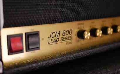Marshall JCM800 Studio Classic Review