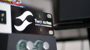 Two-Notes Torpedo