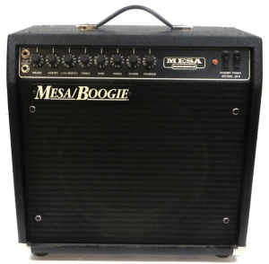 Mesa Boogie Studio 22 - No Pedals Required