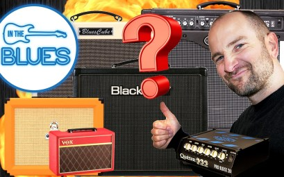 Top 5 Solid State Amplifiers of all time