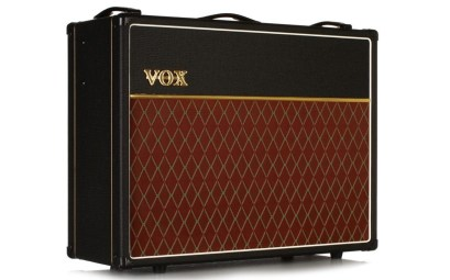 Guitar Amplifiers that don't require pedals