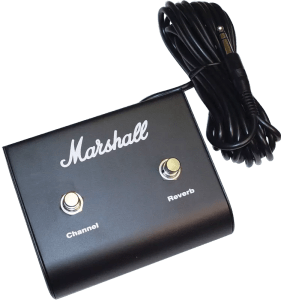 Marshall Foot switch p-h871