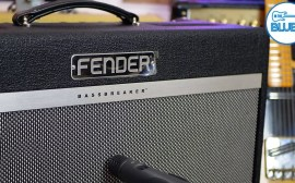 Fender Bassbreaker 30R Guitar Amplifier