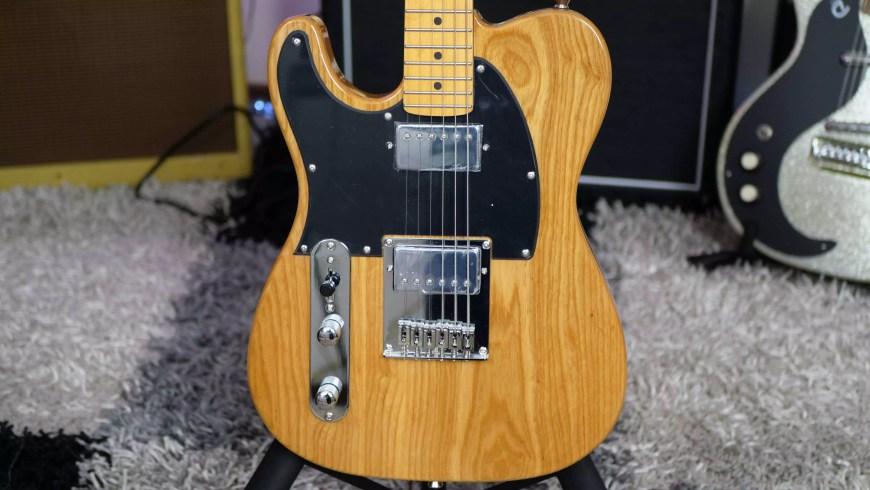 Artist Guitar TC59 Telecaster