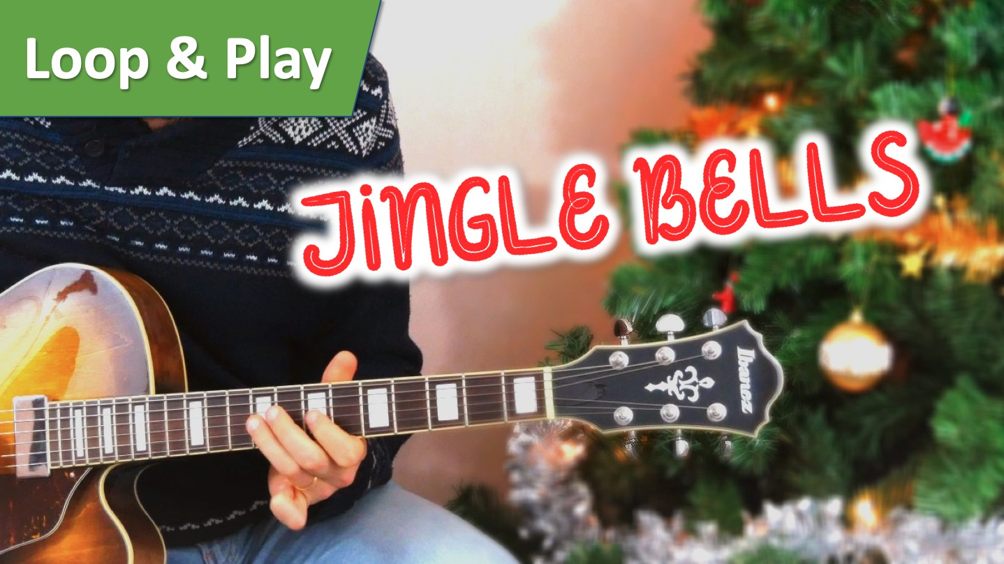Jingle Bells version jazzy