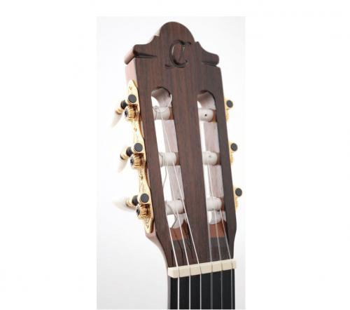 Guitarra Camps Primera Negra