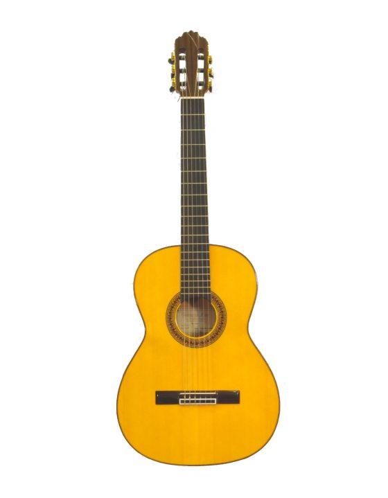 guitarras flamencas Guitarrería Bitar