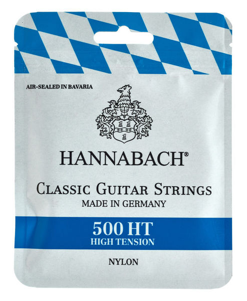 Hannahbach clásico 500HT