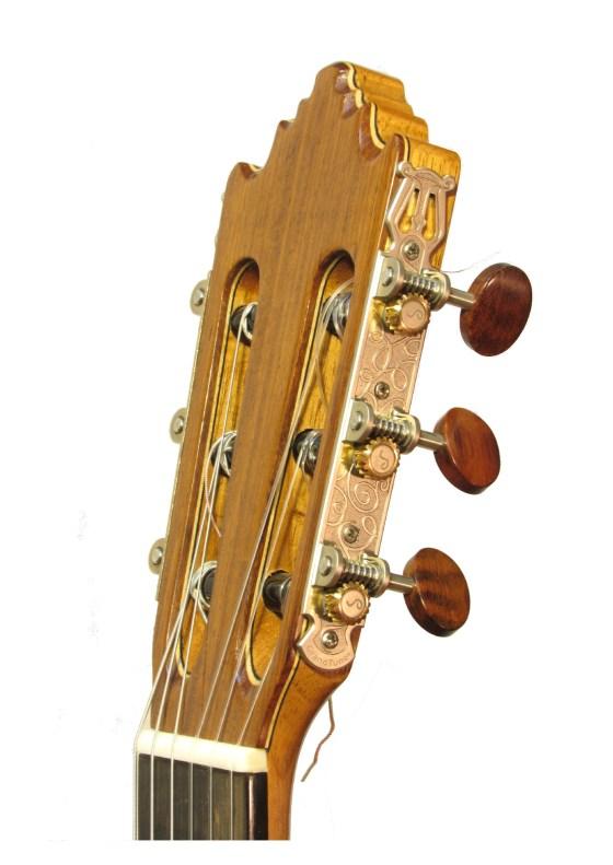 Guitarra clásica Ayma Bitar