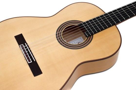 Guitarra Flamenca Primera-A