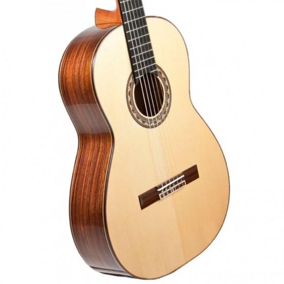 Guitarra Prudencio Saez 24