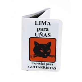 Limas Gato Negro
